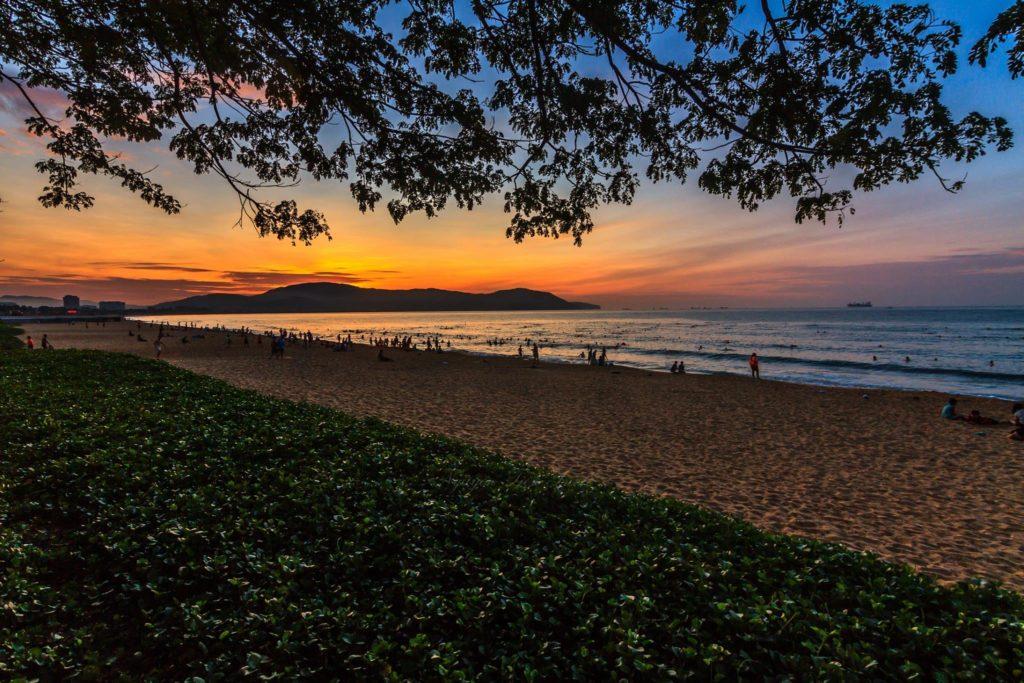 Du lịch Quy Nhơn và những địa điểm ngắm bình minh đẹp nhất