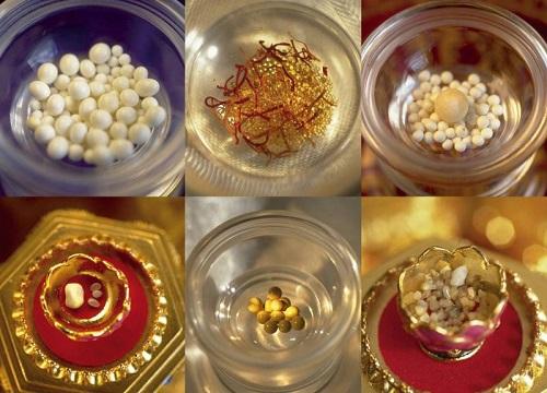 Giải mã Xá Lợi Phật